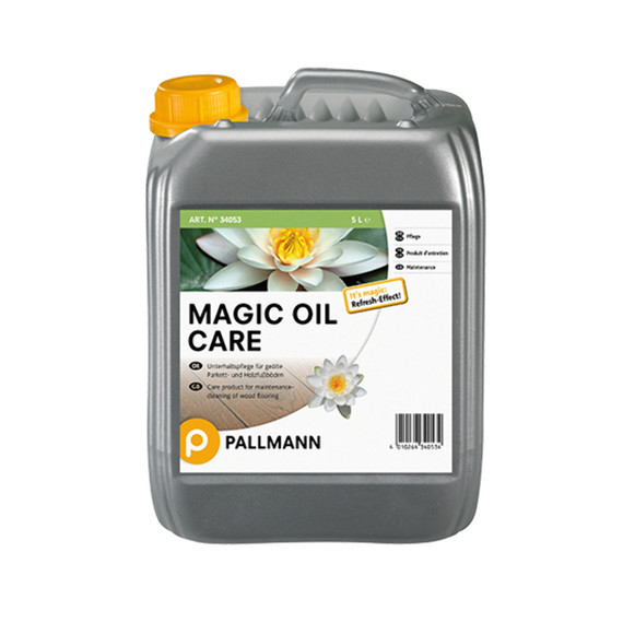 Pallmann Magic Oil Care Refresher